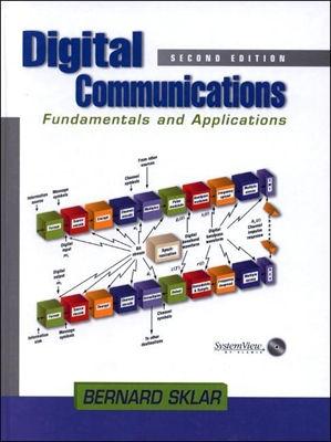 Digital Communications By Sklar, Bernard