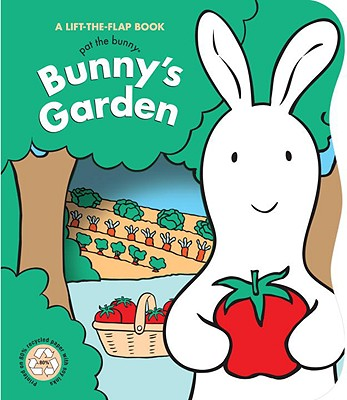 Bunny's Garden By Golden Books Publishing Company (COR)